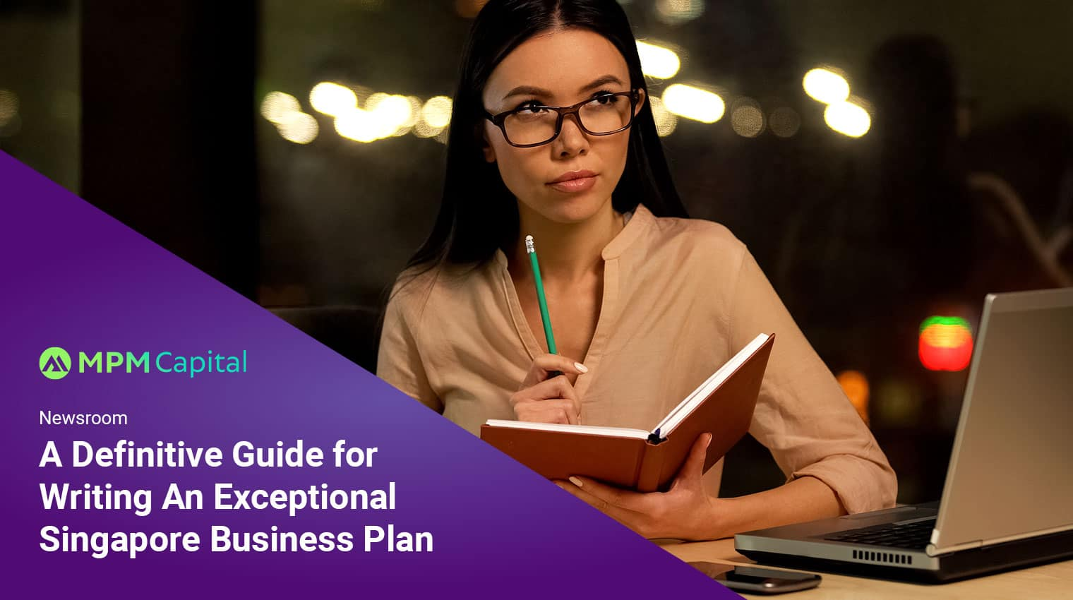 A Definitive Guide for Writing An Exceptional Singapore Business Plan