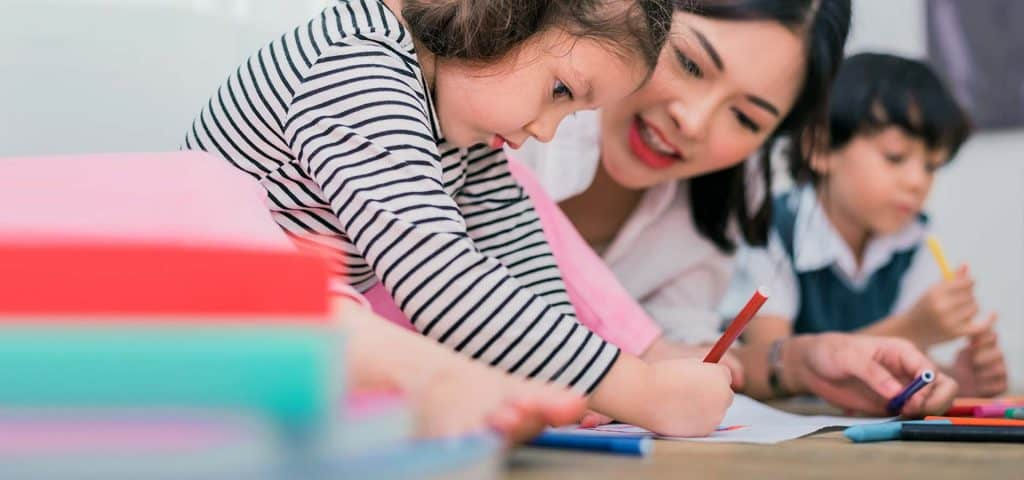 Childcare / Student Care Centre Business Loan