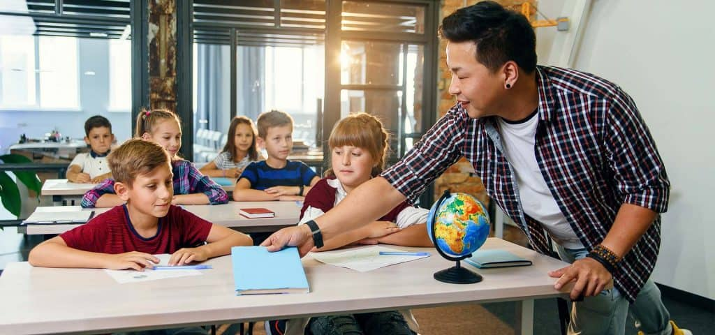 Tuition Centre Business Loan